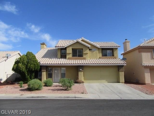 1712 Montavo, Henderson, NV 89074 (MLS #2087047) :: The Snyder Group at Keller Williams Marketplace One