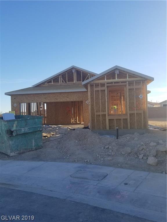 4311 Eatons Ranch, North Las Vegas, NV 89031 (MLS #2087077) :: Vestuto Realty Group