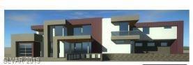 1485 Foothills Village, Henderson, NV 89012 (MLS #2087499) :: The Snyder Group at Keller Williams Marketplace One