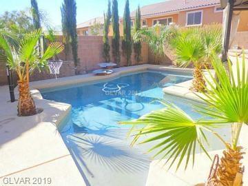 6219 N Darby Creek, North Las Vegas, NV 89081 (MLS #2087637) :: Five Doors Las Vegas