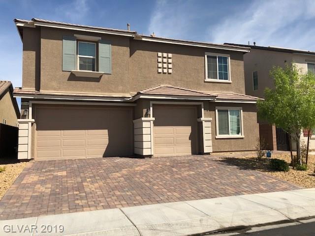8118 Brown Clay, Las Vegas, NV 89113 (MLS #2087850) :: Five Doors Las Vegas