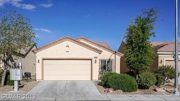 7816 Homing Pigeon, North Las Vegas, NV 89084 (MLS #2087919) :: Five Doors Las Vegas