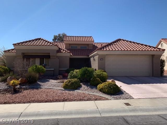 8517 Bayland, Las Vegas, NV 89134 (MLS #2088586) :: The Snyder Group at Keller Williams Marketplace One