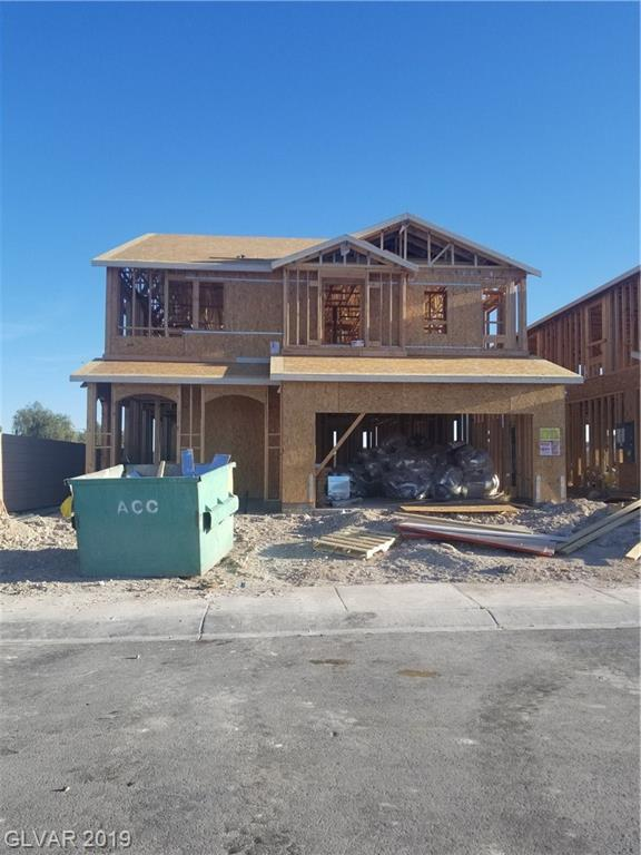 4303 Eatons Ranch, North Las Vegas, NV 89031 (MLS #2089290) :: Vestuto Realty Group