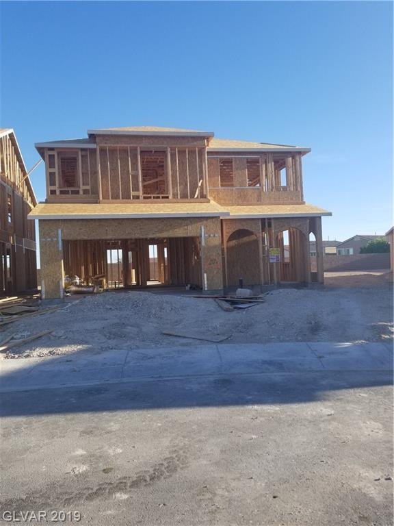 4307 Eatons Ranch, North Las Vegas, NV 89031 (MLS #2089323) :: Vestuto Realty Group