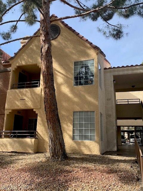 2200 Fort Apache #2203, Las Vegas, NV 89117 (MLS #2089350) :: Five Doors Las Vegas