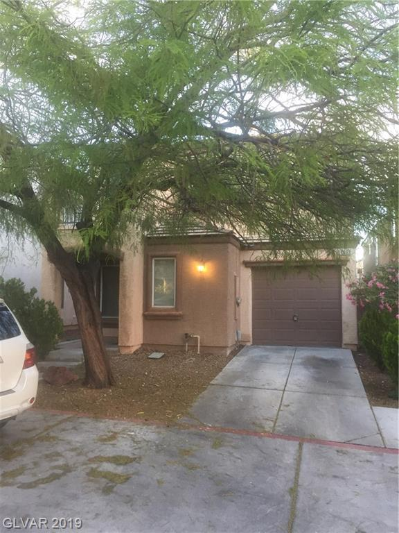 6063 Alachua, Henderson, NV 89011 (MLS #2089410) :: The Snyder Group at Keller Williams Marketplace One
