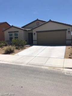 3825 E Chaffe, Pahrump, NV 89061 (MLS #2091405) :: Signature Real Estate Group