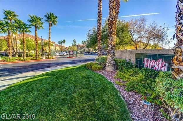 8501 University #1004, Las Vegas, NV 89147 (MLS #2093881) :: Hebert Group   Realty One Group