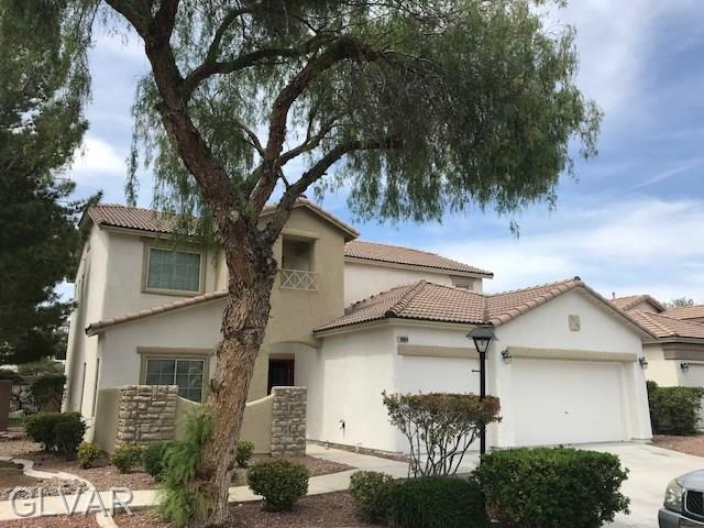 10604 Haileville, Las Vegas, NV 89129 (MLS #2093966) :: The Snyder Group at Keller Williams Marketplace One