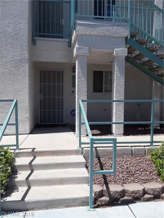 2725 Nellis #1125, Las Vegas, NV 89121 (MLS #2094539) :: Performance Realty
