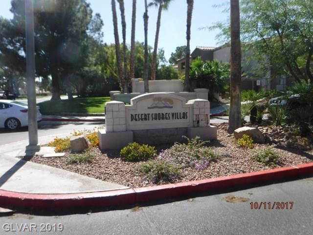 3151 Soaring Gulls #2104, Las Vegas, NV 89128 (MLS #2094605) :: The Snyder Group at Keller Williams Marketplace One