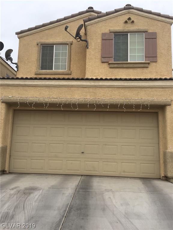1061 Leesburg, Las Vegas, NV 89110 (MLS #2094969) :: Signature Real Estate Group