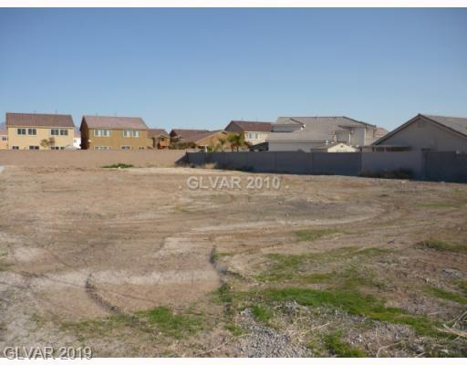 3834 Gowan, North Las Vegas, NV 89032 (MLS #2095211) :: The Snyder Group at Keller Williams Marketplace One