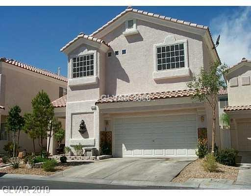 5973 Aimless, Las Vegas, NV 89011 (MLS #2095441) :: The Snyder Group at Keller Williams Marketplace One