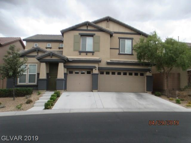 10137 Blue Water Peak, Las Vegas, NV 89166 (MLS #2096110) :: Signature Real Estate Group