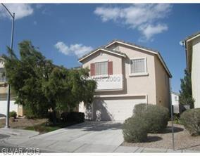 1816 Metallic, Las Vegas, NV 89183 (MLS #2096596) :: Vestuto Realty Group