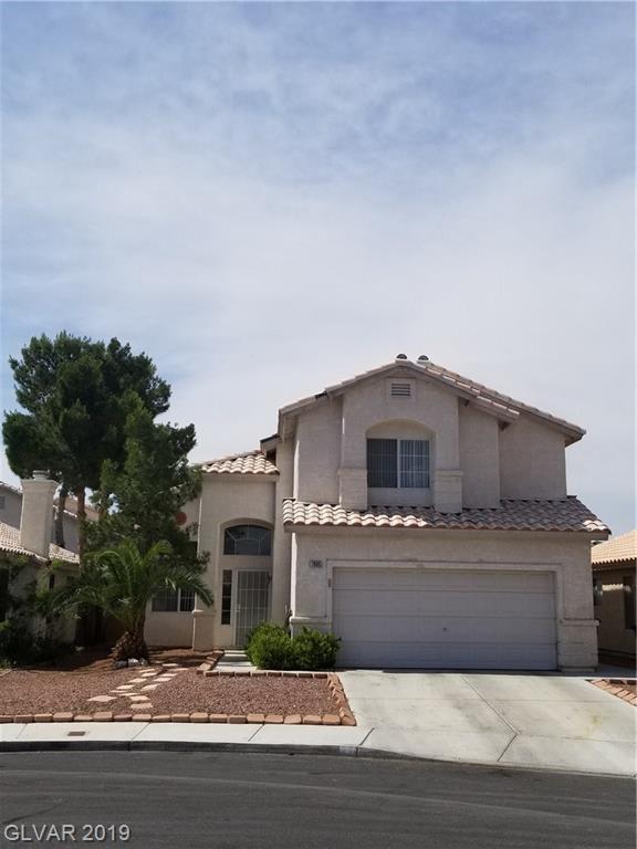 7005 Old Village, Las Vegas, NV 89129 (MLS #2097157) :: Vestuto Realty Group