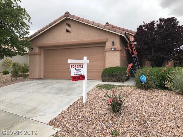 10486 Perfect Peace, Las Vegas, NV 89135 (MLS #2097937) :: Signature Real Estate Group