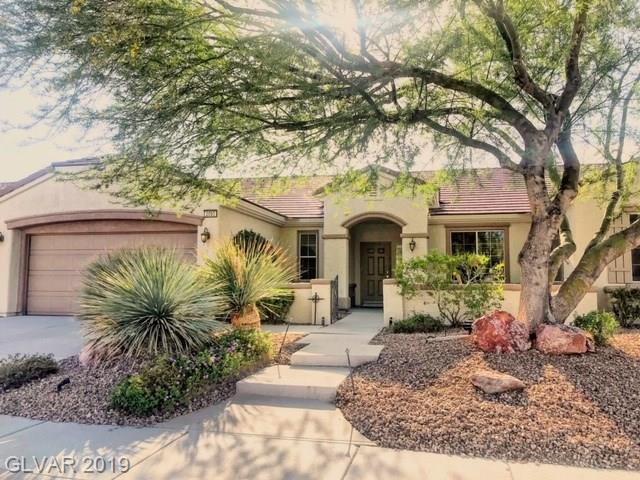 2093 Mountain City, Henderson, NV 89052 (MLS #2098000) :: Signature Real Estate Group