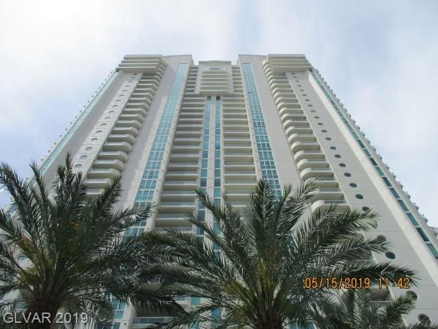 2857 Paradise #301, Las Vegas, NV 89109 (MLS #2098151) :: Signature Real Estate Group