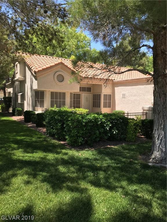 2801 Sungold, Las Vegas, NV 89134 (MLS #2098306) :: The Snyder Group at Keller Williams Marketplace One