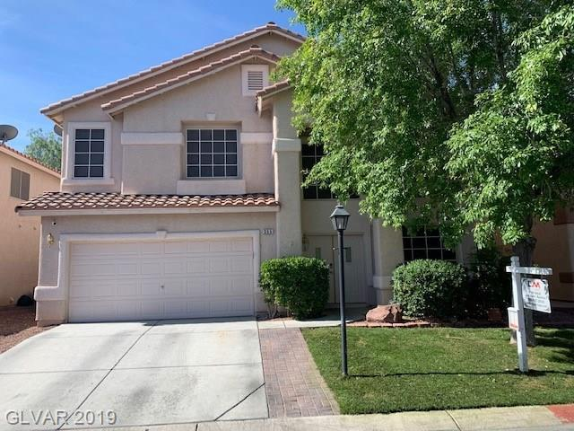355 Jolly January, Las Vegas, NV 89183 (MLS #2098404) :: Vestuto Realty Group