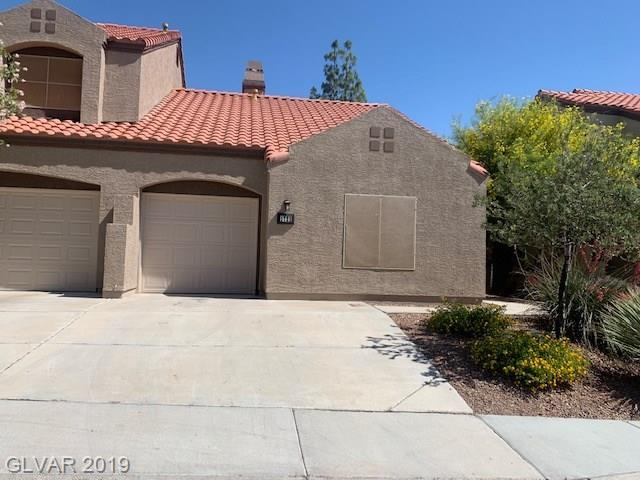 1721 Comstock, Henderson, NV 89014 (MLS #2098805) :: The Snyder Group at Keller Williams Marketplace One