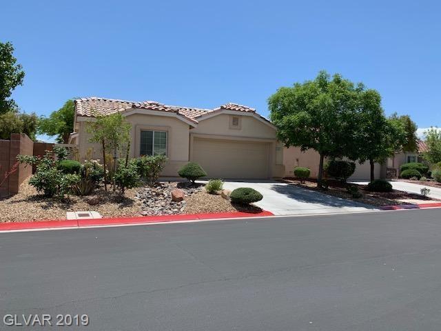 4361 Valley Quail, North Las Vegas, NV 89084 (MLS #2098917) :: Vestuto Realty Group