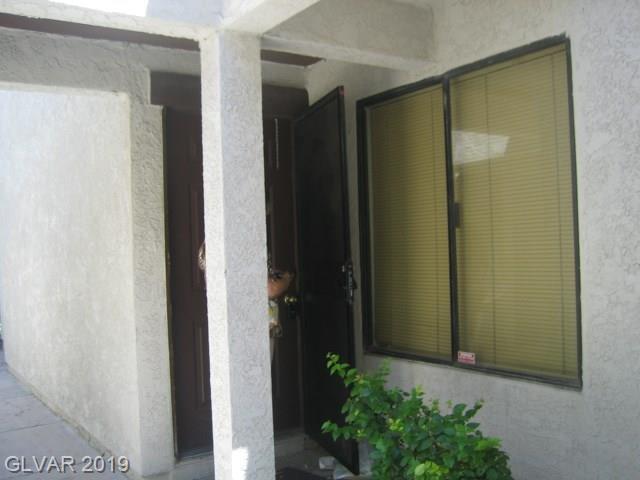 4321 Gannet #199, Las Vegas, NV 89103 (MLS #2099045) :: Vestuto Realty Group