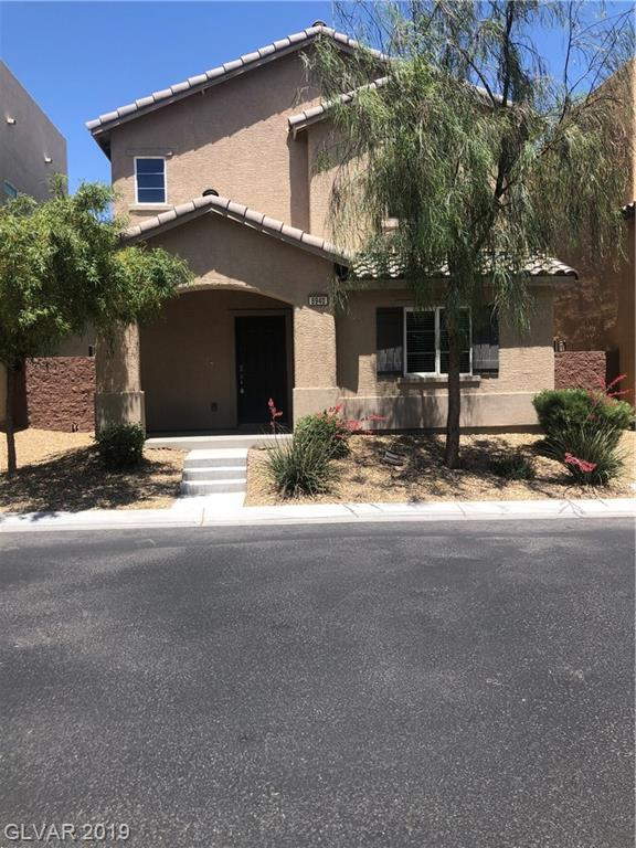 8940 Harmony Hall, Las Vegas, NV 89178 (MLS #2099157) :: Capstone Real Estate Network