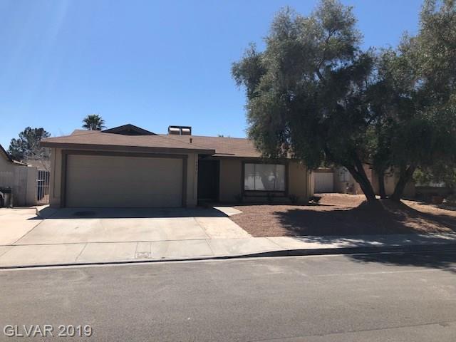 6997 Pinebrook, Las Vegas, NV 89147 (MLS #2099250) :: Vestuto Realty Group