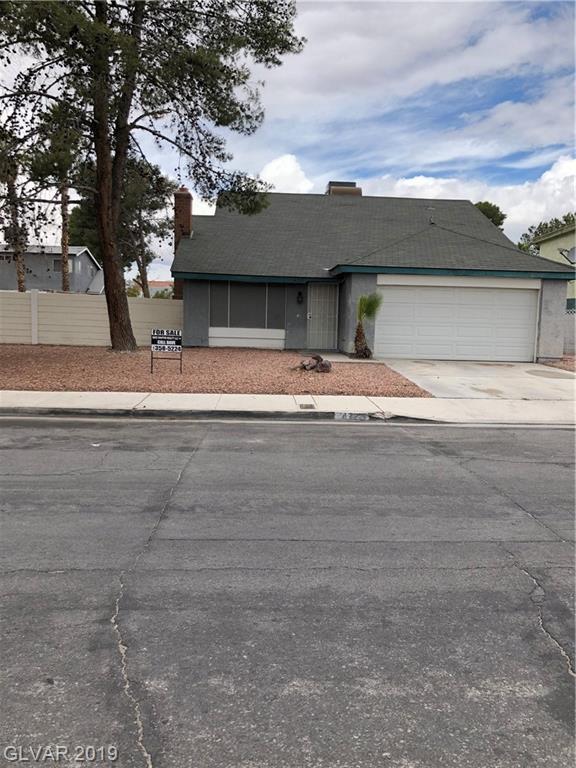 4723 Ashbrook, Las Vegas, NV 89147 (MLS #2099354) :: Vestuto Realty Group