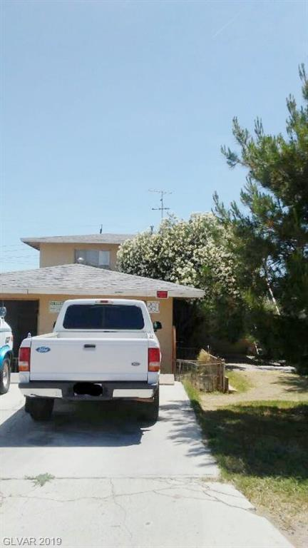380 13TH, Las Vegas, NV 89101 (MLS #2099530) :: The Snyder Group at Keller Williams Marketplace One