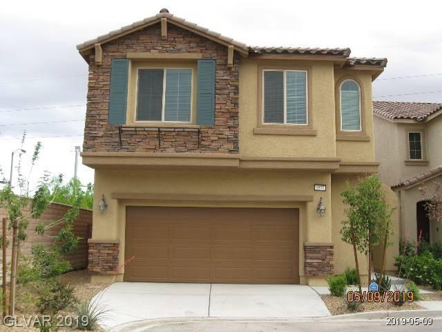7577 Sandwich Bay, Las Vegas, NV 89179 (MLS #2100190) :: Vestuto Realty Group
