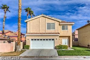 317 Beethoven, Las Vegas, NV 89145 (MLS #2100460) :: Vestuto Realty Group