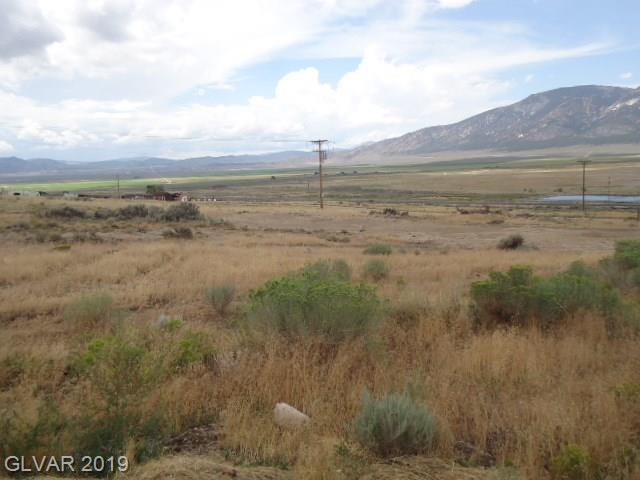 Avenue A, Mcgill, NV 89318 (MLS #2101310) :: The Snyder Group at Keller Williams Marketplace One