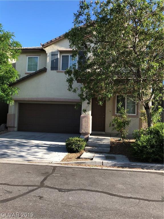 8339 Martinborough, Las Vegas, NV 89131 (MLS #2102880) :: Vestuto Realty Group