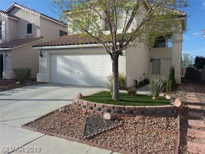 1114 Little Rock, Las Vegas, NV 89123 (MLS #2104230) :: Vestuto Realty Group