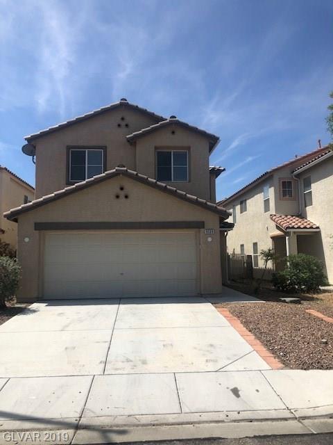 9509 Vast Valley, Las Vegas, NV 89148 (MLS #2104441) :: Vestuto Realty Group