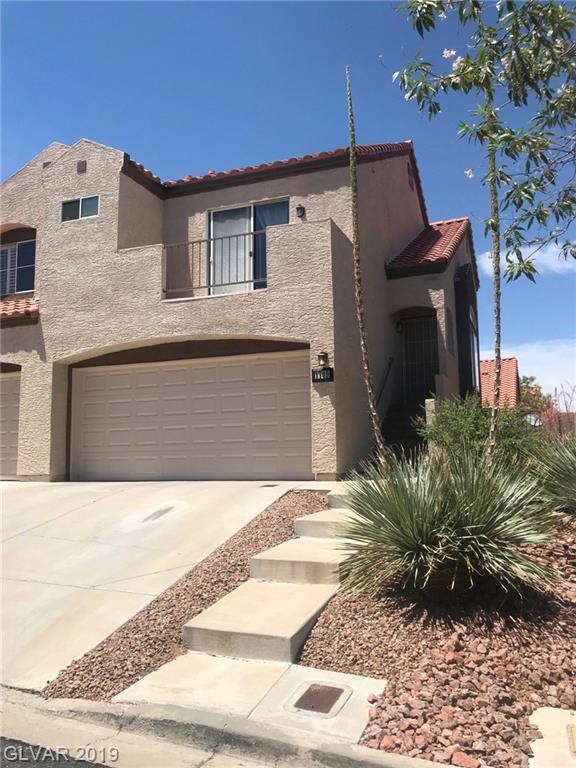 1709 Empire Mine, Henderson, NV 89014 (MLS #2104443) :: The Snyder Group at Keller Williams Marketplace One