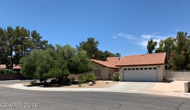 143 Montclair, Henderson, NV 89074 (MLS #2104598) :: ERA Brokers Consolidated / Sherman Group