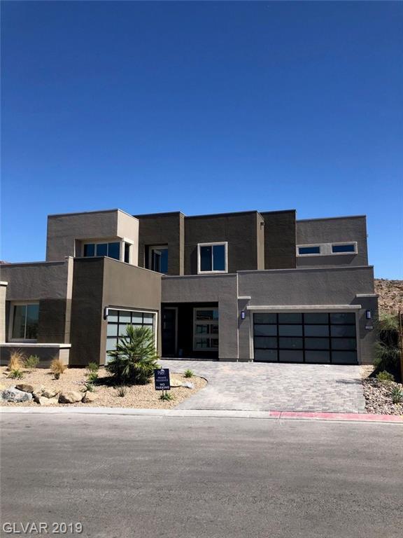 2188 Alto Vista, Henderson, NV 89052 (MLS #2105066) :: Vestuto Realty Group
