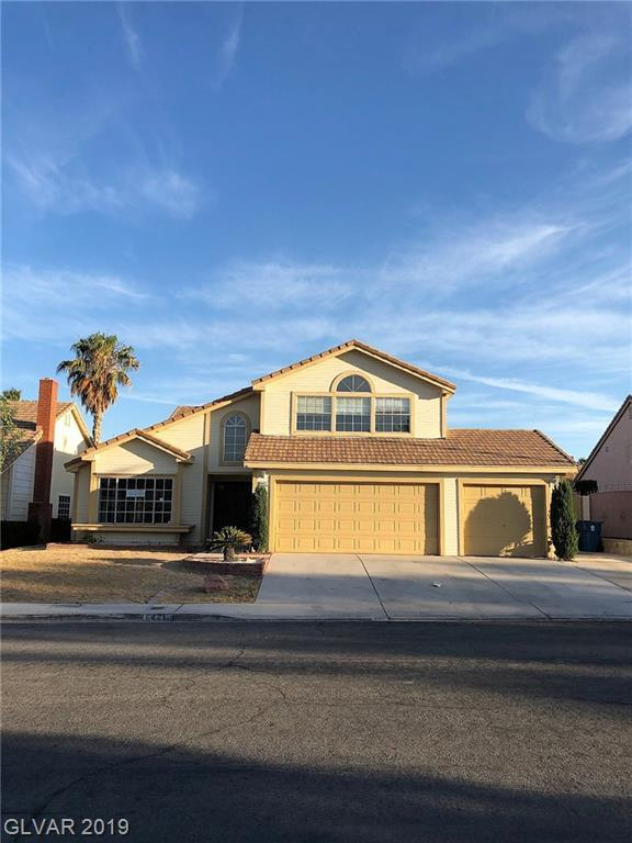 6421 Vicuna, Las Vegas, NV 89146 (MLS #2105819) :: The Snyder Group at Keller Williams Marketplace One