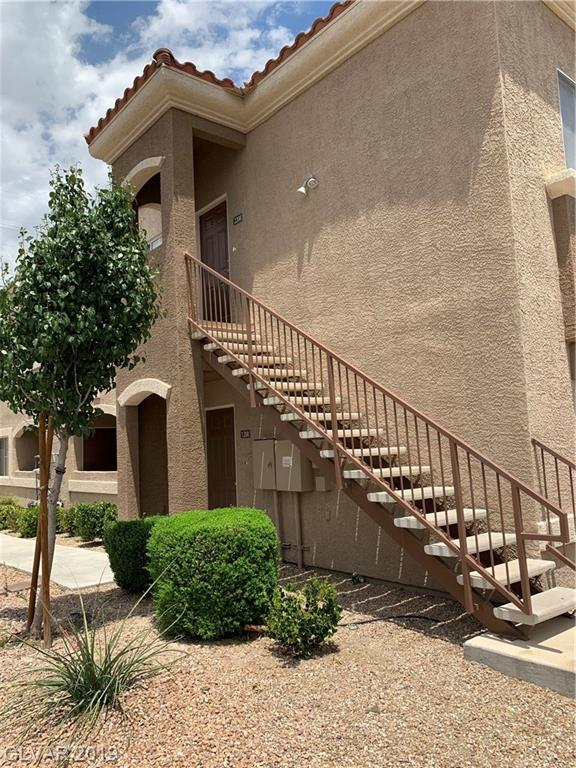 10245 Maryland #2208, Las Vegas, NV 89183 (MLS #2106282) :: Signature Real Estate Group