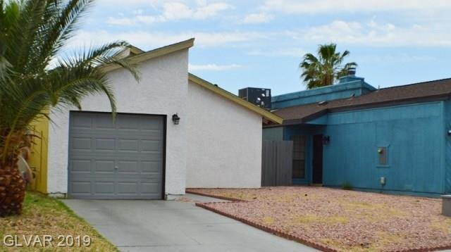 4133 Woodgreen, Las Vegas, NV 89108 (MLS #2106789) :: Trish Nash Team