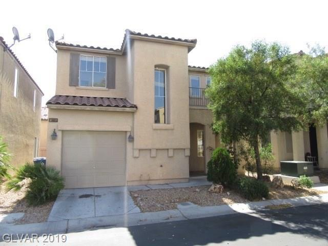 7474 Decoro, Las Vegas, NV 89139 (MLS #2107266) :: The Snyder Group at Keller Williams Marketplace One
