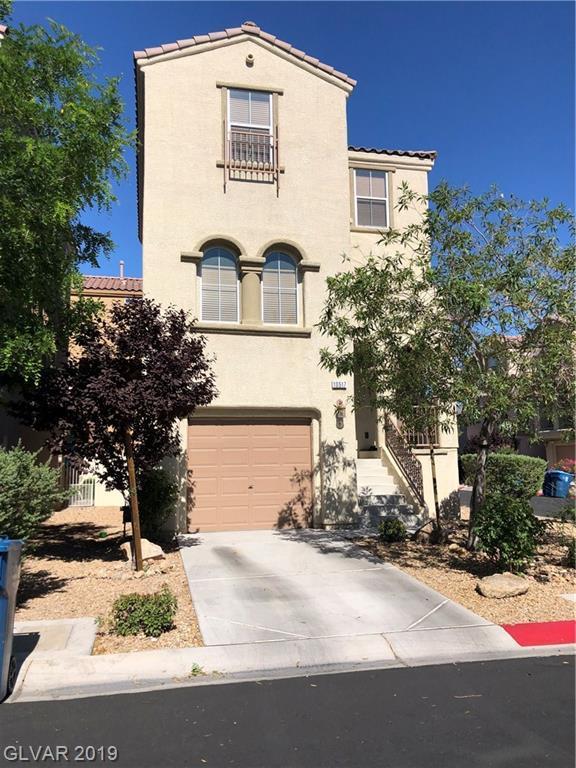 10517 Longoria Garden, Las Vegas, NV 89141 (MLS #2107389) :: Vestuto Realty Group