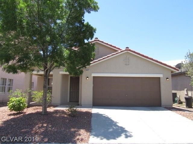 4921 Buckskin Mare, Las Vegas, NV 89131 (MLS #2107489) :: Vestuto Realty Group