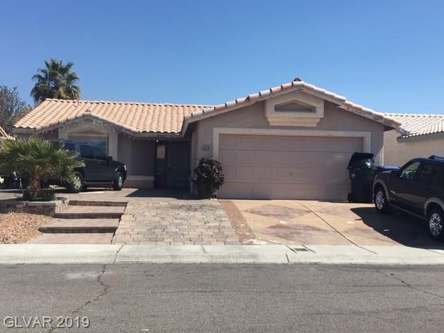 5234 Nest, North Las Vegas, NV 89031 (MLS #2107615) :: The Snyder Group at Keller Williams Marketplace One
